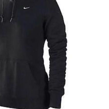 nike pullover damen name schlicht. Black Bedroom Furniture Sets. Home Design Ideas