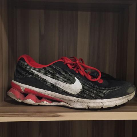 Diese Schuhe meine ich. - (Sport, Nike, laufen)