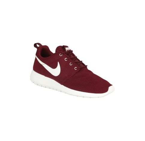 bordeaux rote nike schuhe