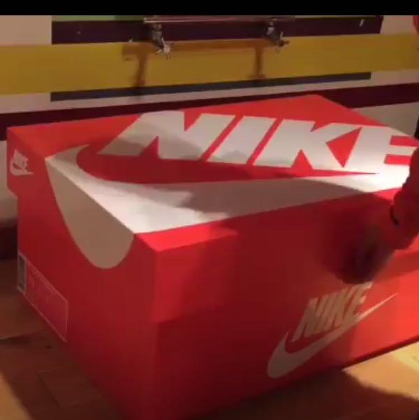 Nike schrank kaufen wo schuhe for Schuhschrank nike