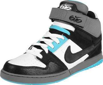 Nike Schuhe mit offenem Klettverschluss? Problem?! Hilfe