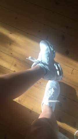 Welche Schuhe eignen sich am besten zum Walking? | Nike Hilfe