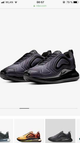 Nike Schuhe welche Farbe lässt sich besser kombinieren