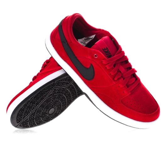 so sahen sie mal aus - (Schuhe, Farbe, Nike)