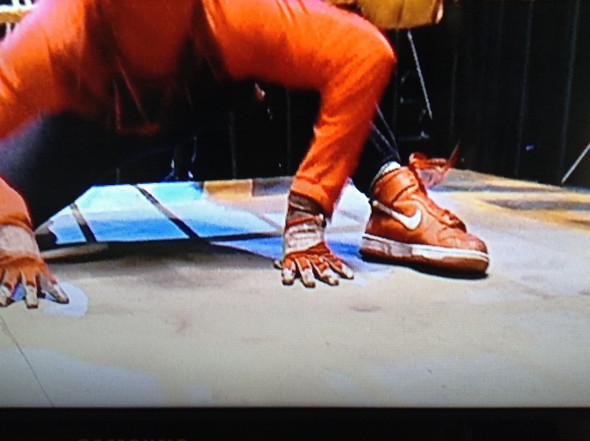 4. - (Nike, Sneaker)