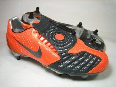 Nike T90 Laser II  Orange Blaze/Black - (kaufen, Schuhe, Nike)