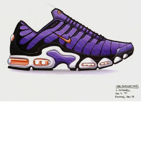Nike Tn lila? (Schuhe, Nike Air Max)