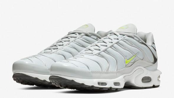 Nike TN Sneaker mit Waschmaschine waschen?