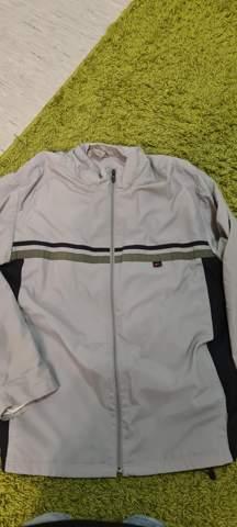 Nike Vintage Jacke?