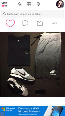ich suche diese schuhe den namen  - (Schuhe, Nike)
