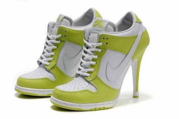 Nike High Heels 2 - (Schuhe, Nike, High Heels)