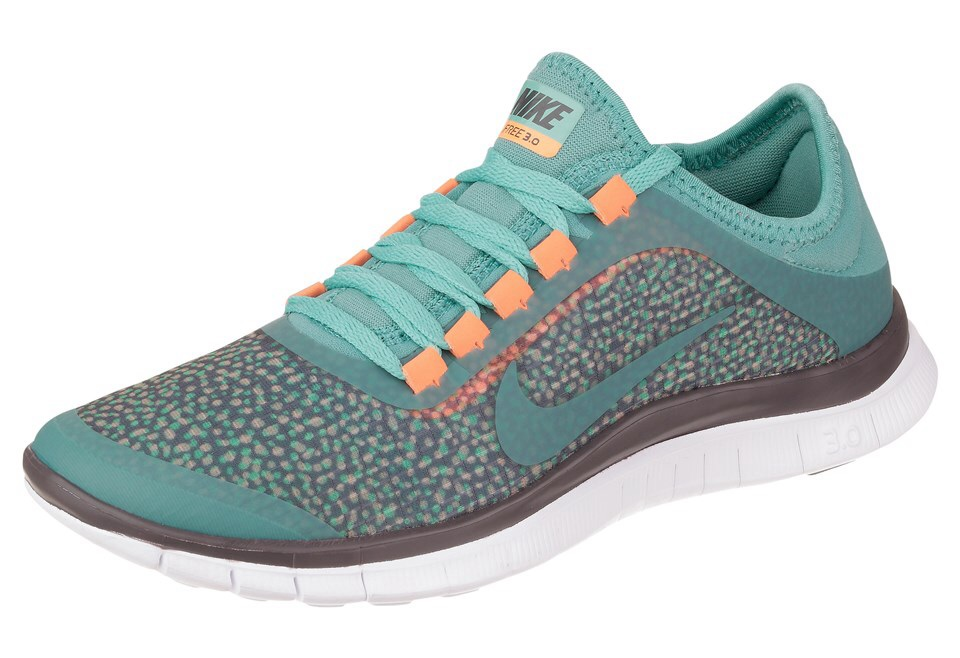 Nike Free 3.0 V5 Damen Mint Grün