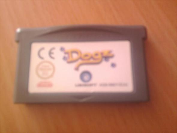 Dogz - (Nintendo, Gamestop)