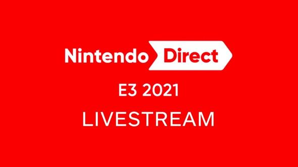 Nintendo Direct zur E3?