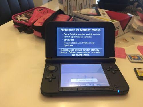 Bildschirm - (Computer, Technik, Nintendo)