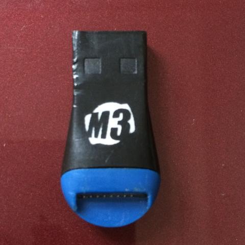 m3 micro  - (Spiele, Elektronik, Nintendo)