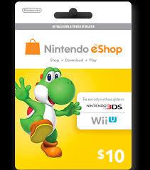 Nintendo Eshop Karte.Nintendo Switch Eshop Card Internet Geld Online Shop