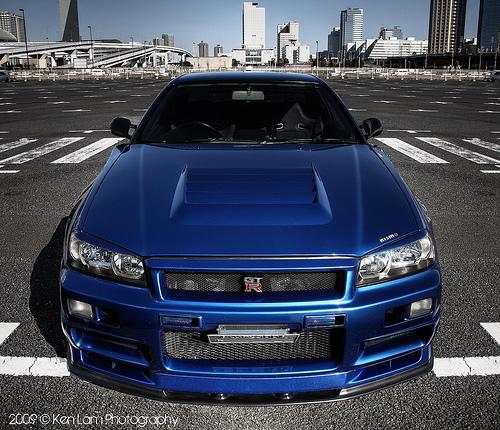 nissan skyline gt r r34 auto preis schweiz. Black Bedroom Furniture Sets. Home Design Ideas