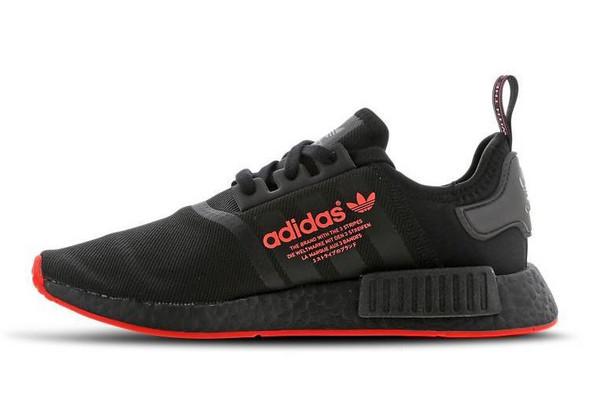 NMD R1 oder NMD CS2? (Mode, Schuhe, adidas)