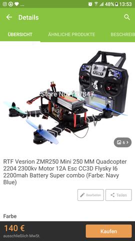Diese Quad wird noch kommen mit flysky. Auch für eachine? Zusammen benutzen.  - (Quadrocopter, Funkfernsteuerung, Flysky)