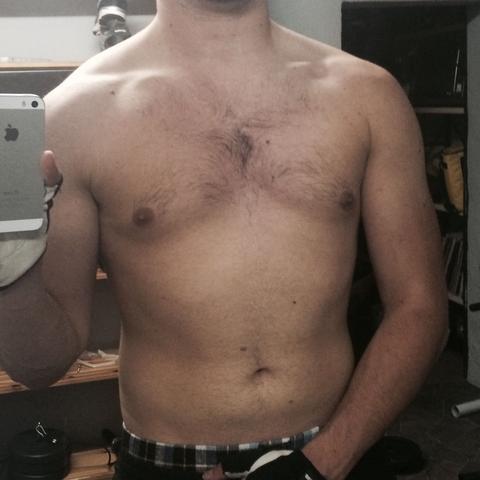 Bild 1 - (Gesundheit, Sport, Körper)