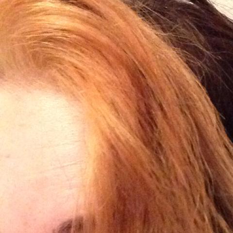 ..... - (Haare, Friseur, Haarfarbe)
