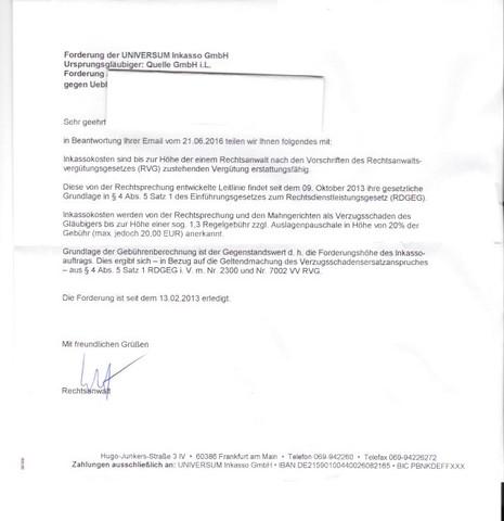 unverständlicher Brief vom Anwalt - (Anwalt, Gericht, Inkasso)
