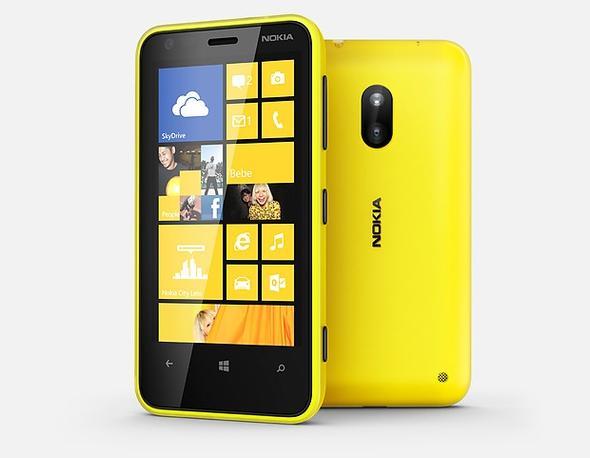 Nokia Lumia 620 - (Musik, Nokia, Nokia Lumia)