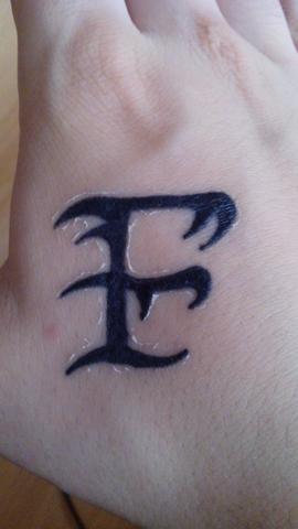 Tattoo - (Bilder, Tattoo)