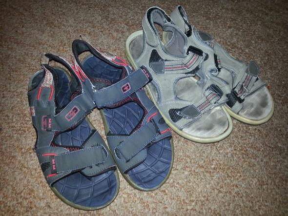 sand1 - (Schuhe, duschen, Dusche)