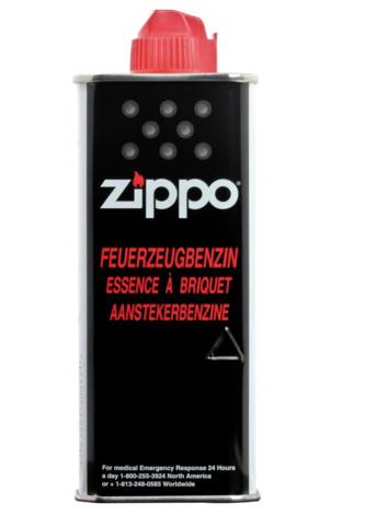 ZIppobenzin - (Benzin, Feuerzeug, Zippo)
