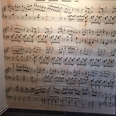 Teil 2 - (Musik, Noten, Klavier)