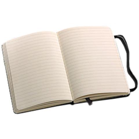 liniert. - (Internet, Buch, Schreiben)