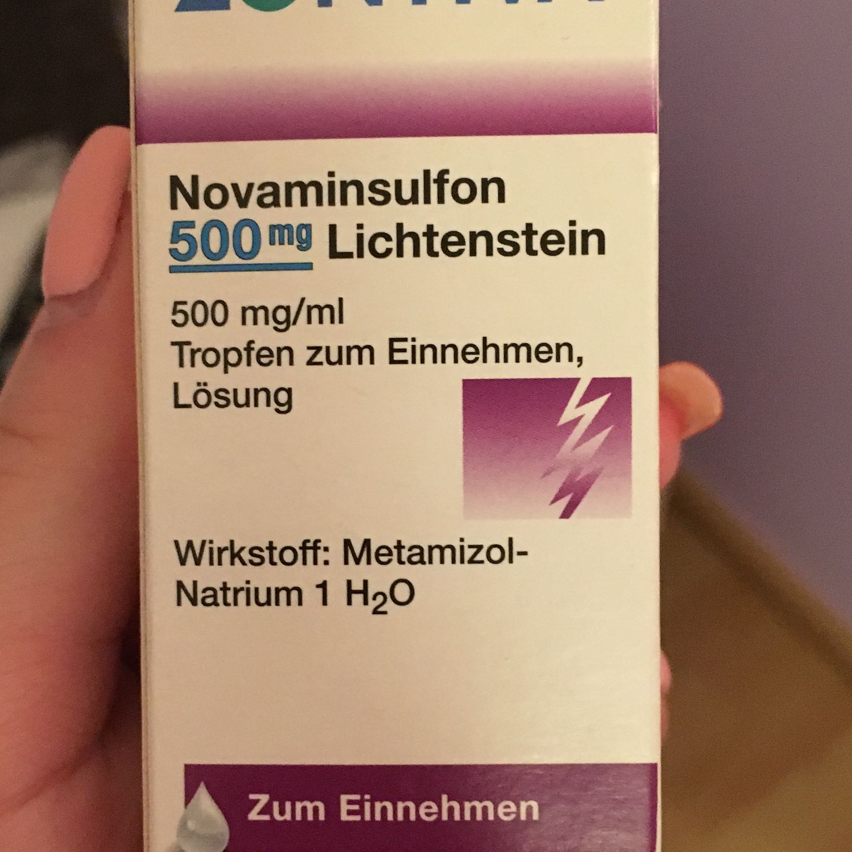 novaminsulfon schl gt nicht an schmerzen medikamente ibuprofen. Black Bedroom Furniture Sets. Home Design Ideas