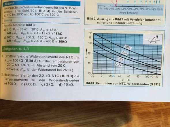 Aufgabe - (Physik, Elektronik, Elektrik)