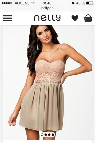 Kleid - (Mädchen, Kleid, Outfit)