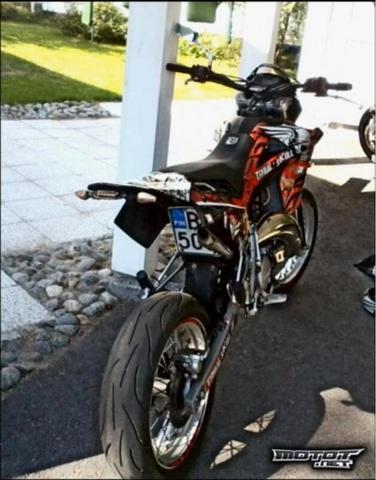 Nummernschild - (Gesetz, Motorrad, TüV)