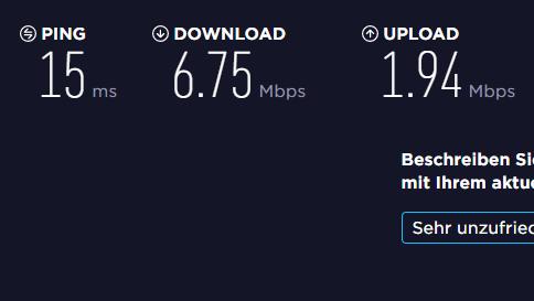 Internet Test - (Computer, Internet, Download)