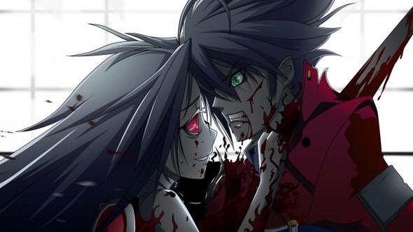 Anime bild - (Anime, gesucht, fanart)