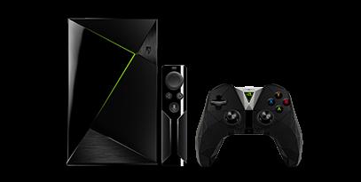 Nvidia Shield - (Computer, PC, Technik)