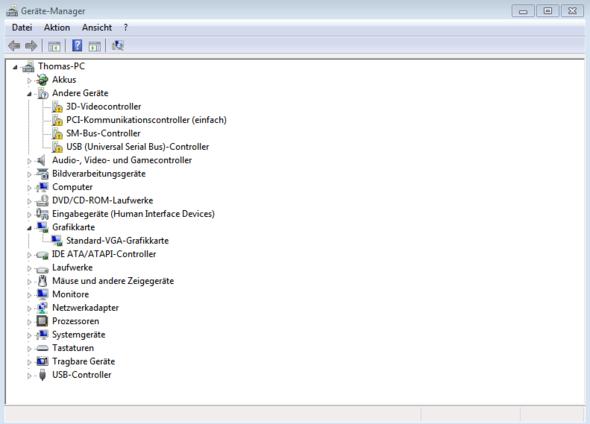 NVIDIA-Treiber lässt sich nicht installieren ohne intel
