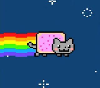 Nyan Cat - (Lied, Download, kostenlos)