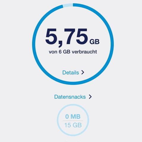 Wie kann ich die 15 GB aktivieren?? - (Internet, Handy, o2)