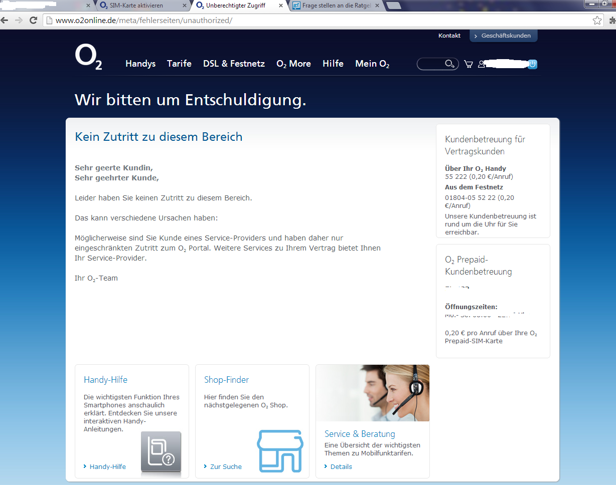 O2 Sim Karte Verloren.Handy Finder