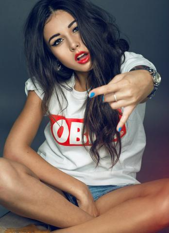 shirt  - (Kleidung, Obey)