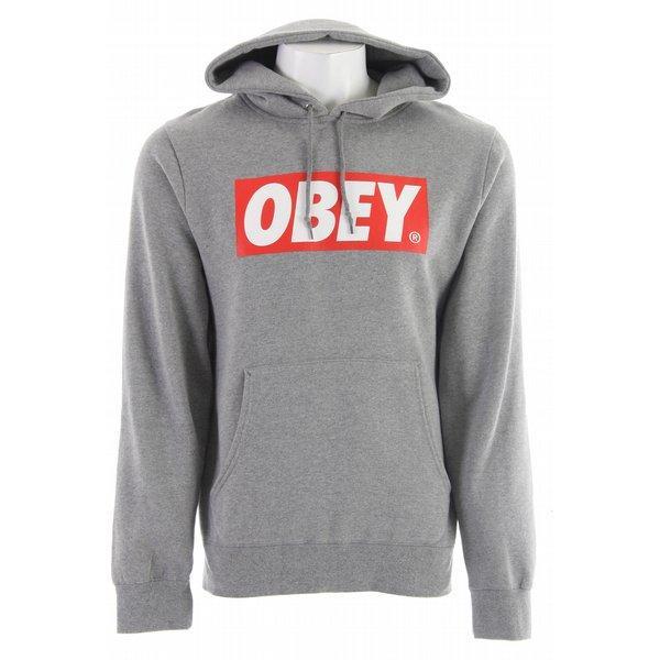 obey pullover marke. Black Bedroom Furniture Sets. Home Design Ideas
