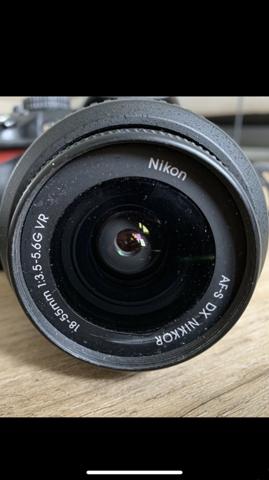 Objektivkamera-Linse minimal schräg, ist das okay?