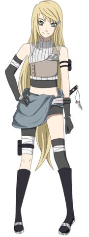 own charakter von Deviantart  - (OC California, anime manga)