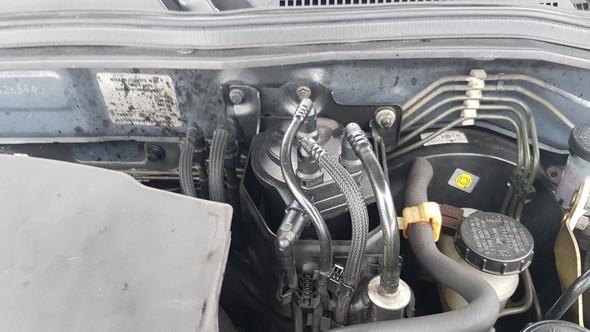Rechts Oben - (Auto, Reparatur, Motor)