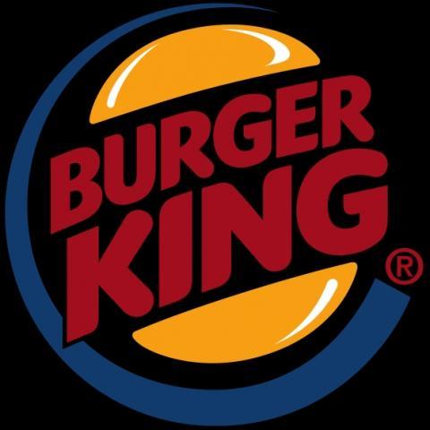 Bilduntertitel eingeben... - (Fleisch, Feuer, Burger king)